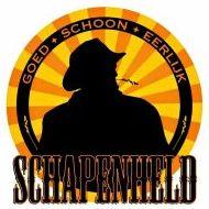 Schapenheld Logo